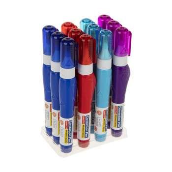 غلط گیر قلمی پارسیکار مدل JM601 بسته 12 عددی