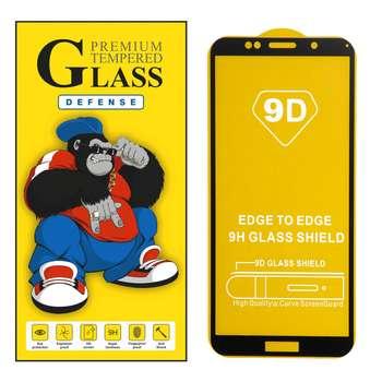 محافظ صفحه نمایش مدل 9FL-05D مناسب برای گوشی موبایل هوآوی Y5 Prime 2018 / Y5 2018