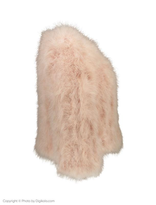 کت پر کوتاه زنانه - مانگو