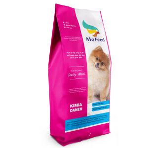 غذای خشک سگ مفید مدل ADULT وزن 2 کیلوگرم