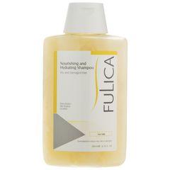 شامپو فولیکا مخصوص موهای خشک و آسیب دیده حجم 200 میلی لیتر