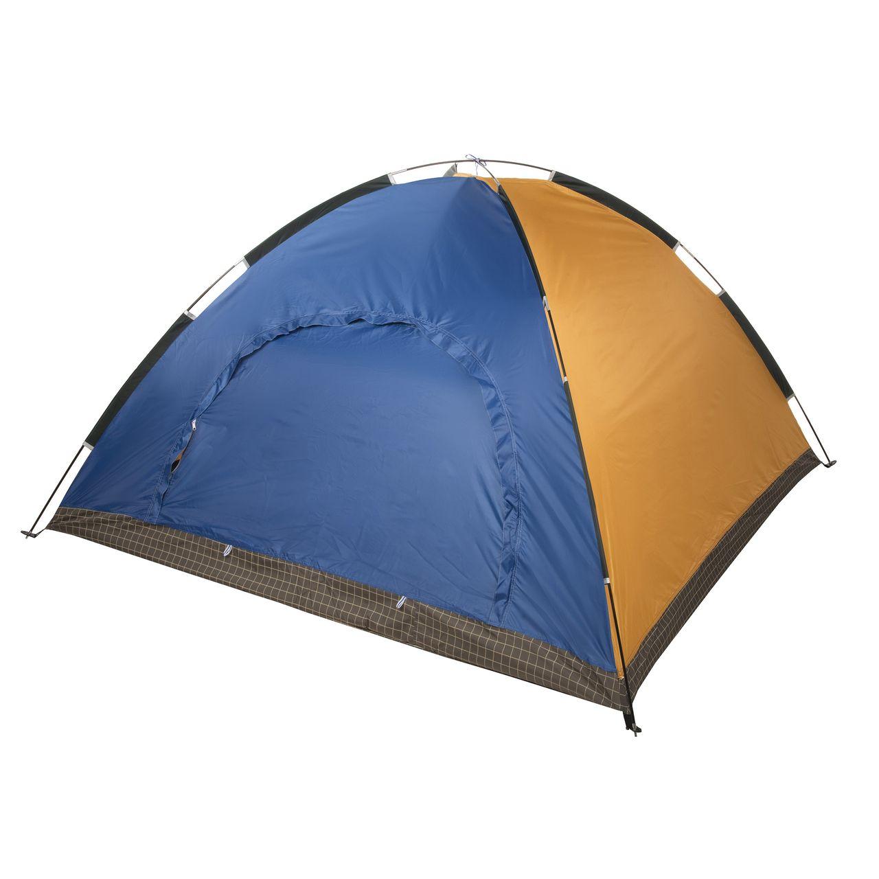 چادر مسافرتی 4 نفره کد 002