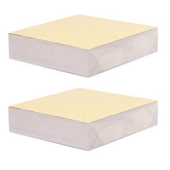 کاغذ یادداشت کد 250-2 بسته 2 عددی