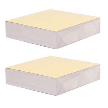 کاغذ یادداشت کد 500-2 بسته 2 عددی