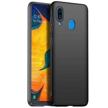 کاور سامورایی مدل HC-1 مناسب برای گوشی موبایل سامسونگ Galaxy A20