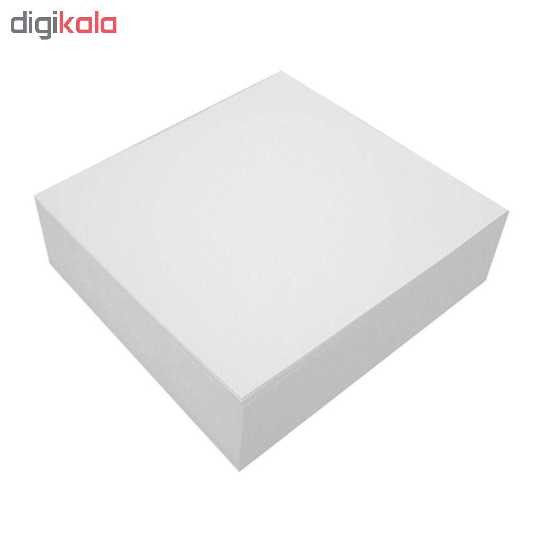 کاغذ یادداشت کد 500-1 بسته 500 عددی main 1 2