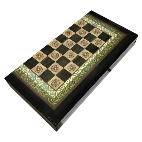 صفحه شطرنج طرح Monderian