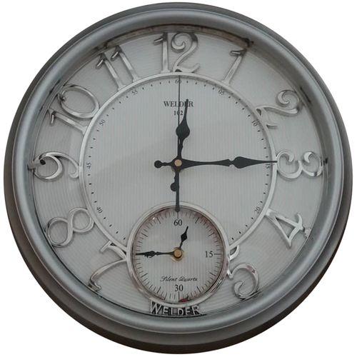 ساعت دیواری ولدر مدل sd-ab102
