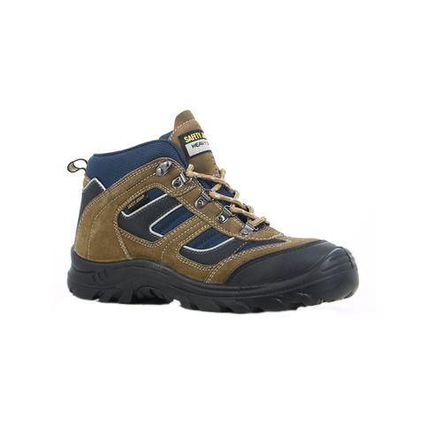 کفش ایمنی سیفتی جاگر مدل X2000