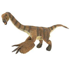 عروسک سافاری مدل Therizinosaurus Miniature سایز کوچک