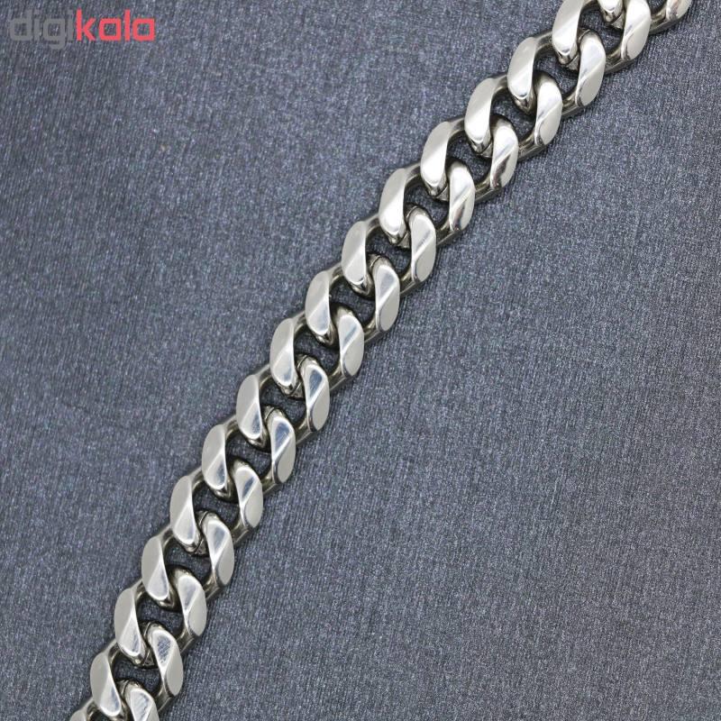 زنجیر مردانه کد kt909