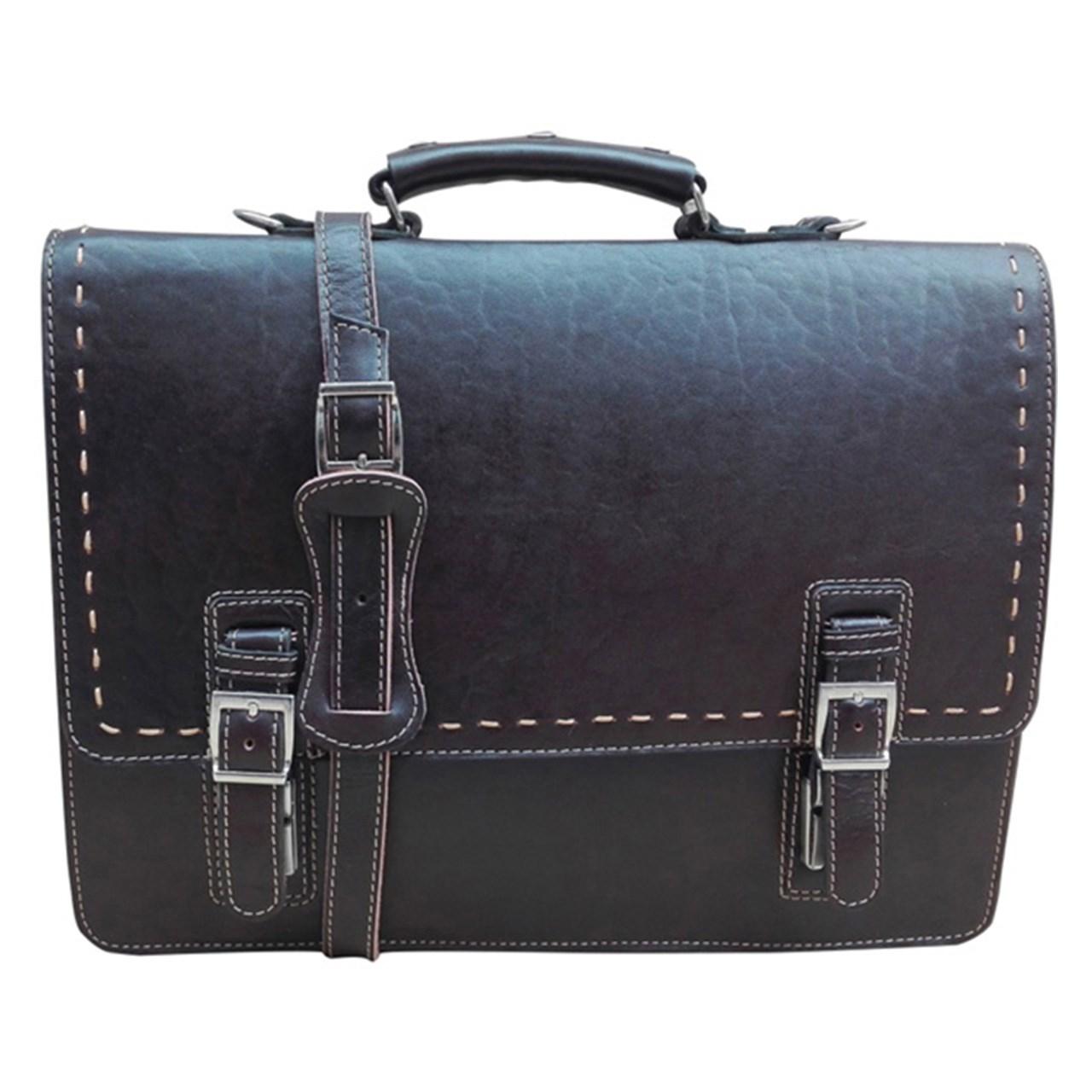 قیمت کیف اداری چرم دیاکو مدل md-139
