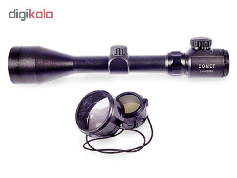 دوربین تفنگ کومت مدل 3-9X50EG