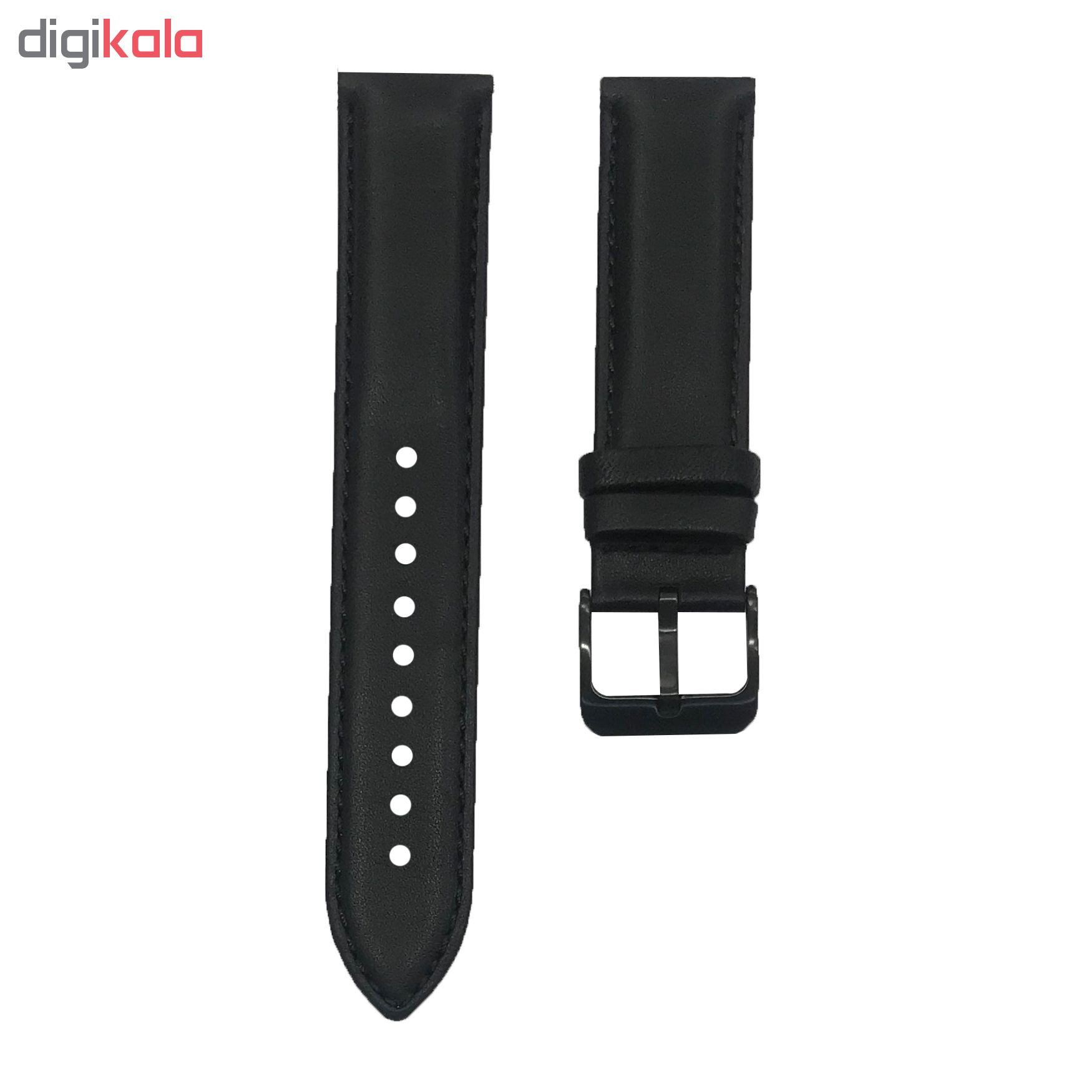 بند مدل CH-02 مناسب برای ساعت هوشمند سامسونگ Gear S2 Classic / Gear Sport / Galaxy Watch 42mm