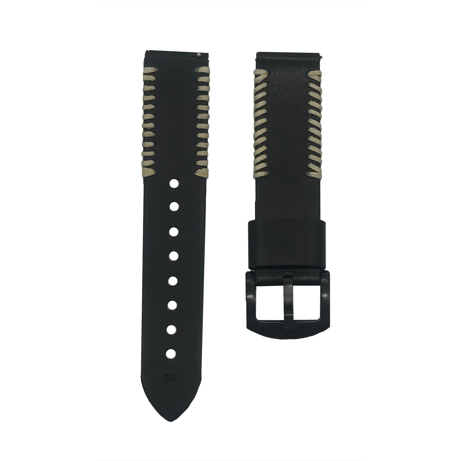 بند مدل CH-03 مناسب برای ساعت هوشمند سامسونگ Gear S2 Classic/Gear Sport/ Galaxy Watch 42mm