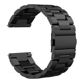 بند مدل ST-01 مناسب برای ساعت هوشمند سامسونگ Gear S2 Classic / Gear Sport / Galaxy Watch 42mm