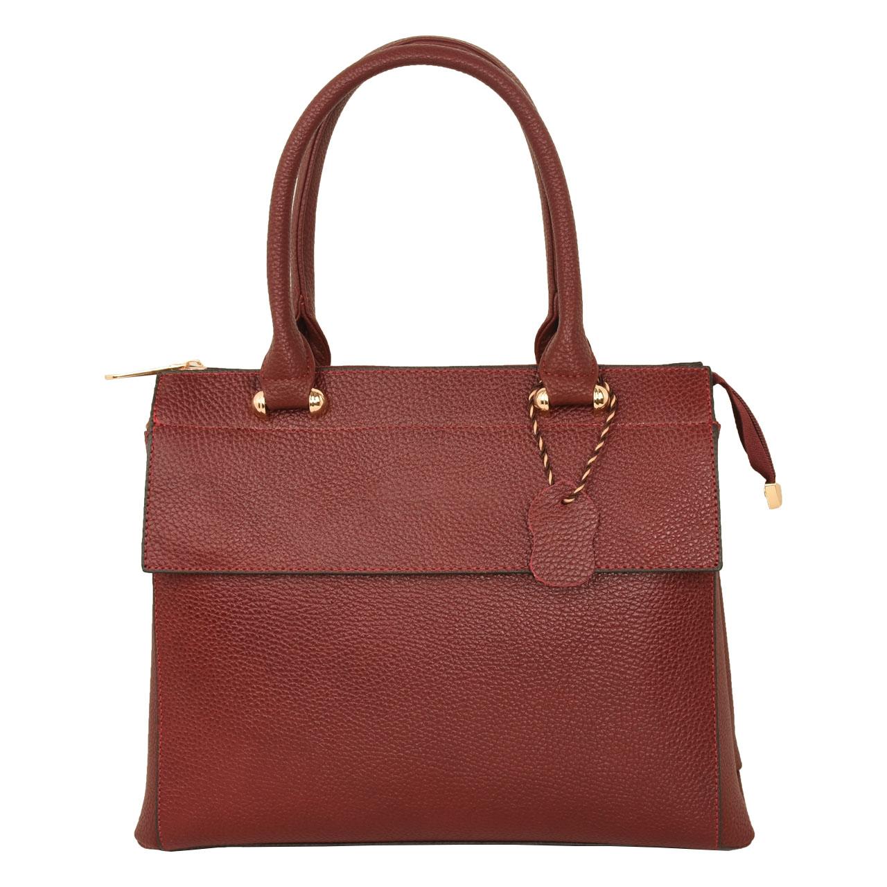 کیف دستی زنانه پارینه مدل PlV145-12-1495