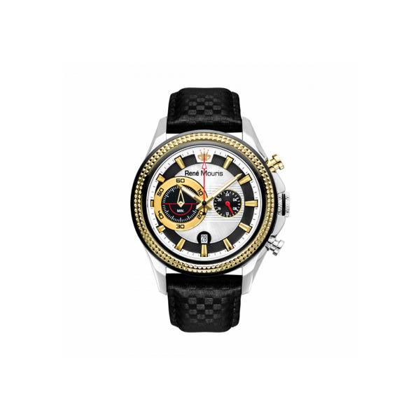 ساعت مچی عقربه ای مردانه رنه موریس مدل Trofeo 90119 RM3 32