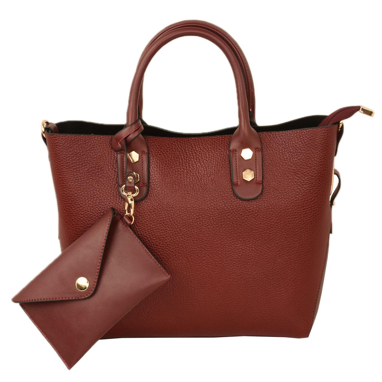 کیف دستی زنانه پارینه مدل PlV147-12-1476