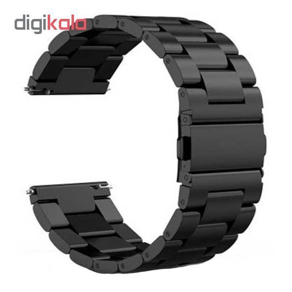 بند مدل ST-01 مناسب برای ساعت هوشمند سامسونگ Gear S2 Classic / Gear Sport / Galaxy Watch 42mm main 1 1