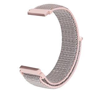 بند مدل LO-01 مناسب برای ساعت هوشمند سامسونگ Gear S2 Classic / Gear Sport / Galaxy Watch 42mm