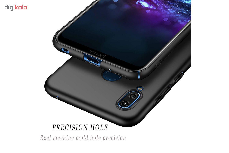 کاور سامورایی مدل HC-1 مناسب برای گوشی موبایل آنر 8X main 1 4