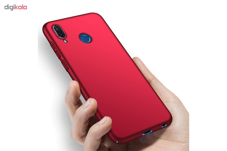 کاور سامورایی مدل HC-1 مناسب برای گوشی موبایل آنر 8X main 1 8