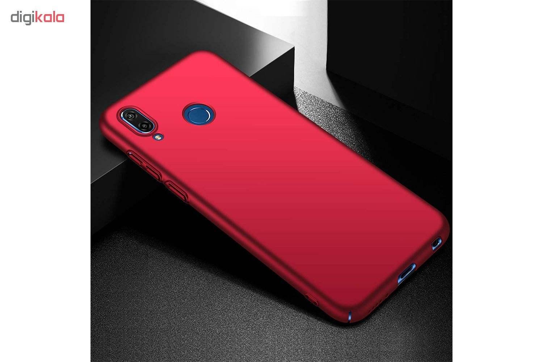 کاور سامورایی مدل HC-1 مناسب برای گوشی موبایل آنر 8X main 1 11