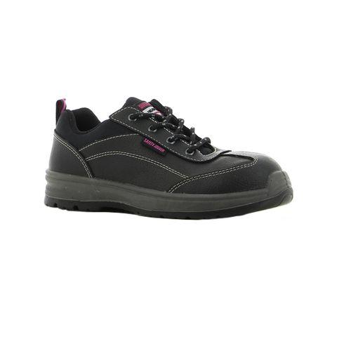 کفش ایمنی سیفتی جاگر مدل BESTGIRL