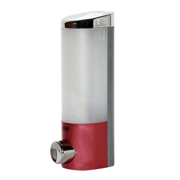 پمپ مایع دستشویی حباب مدل Shabnam کد 02