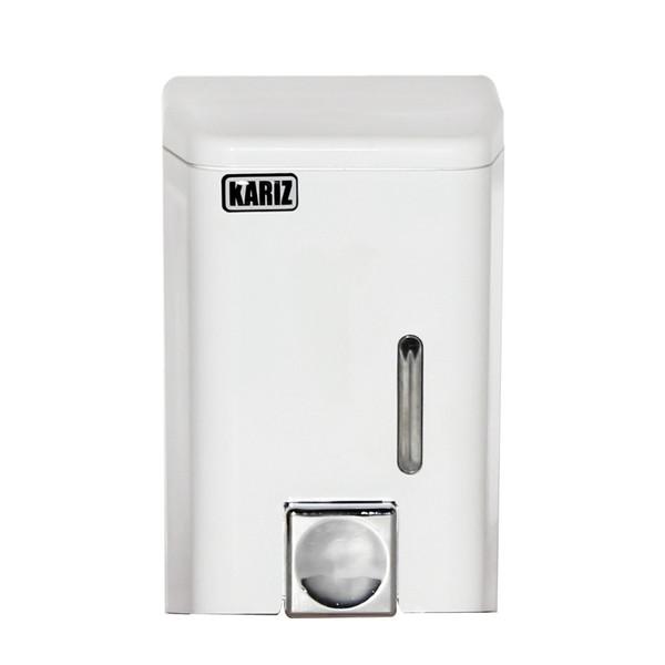 پمپ مایع دستشویی کاریز مدل AVA کد 03