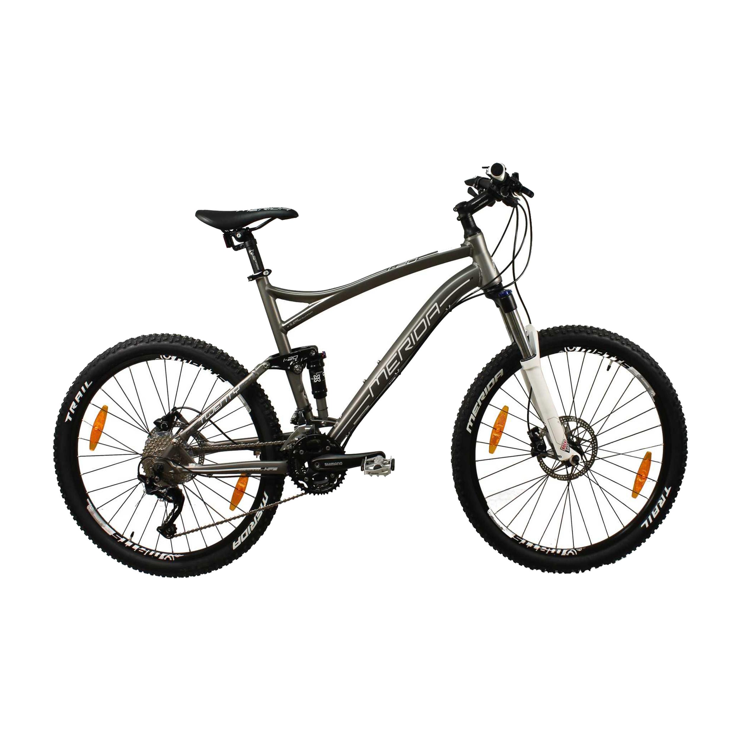خرید                     دوچرخه کوهستان مریدا مدل ONE-TWENTY 500 D سایز 26