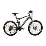 دوچرخه کوهستان مریدا مدل ONE-TWENTY 500 D سایز 26 thumb