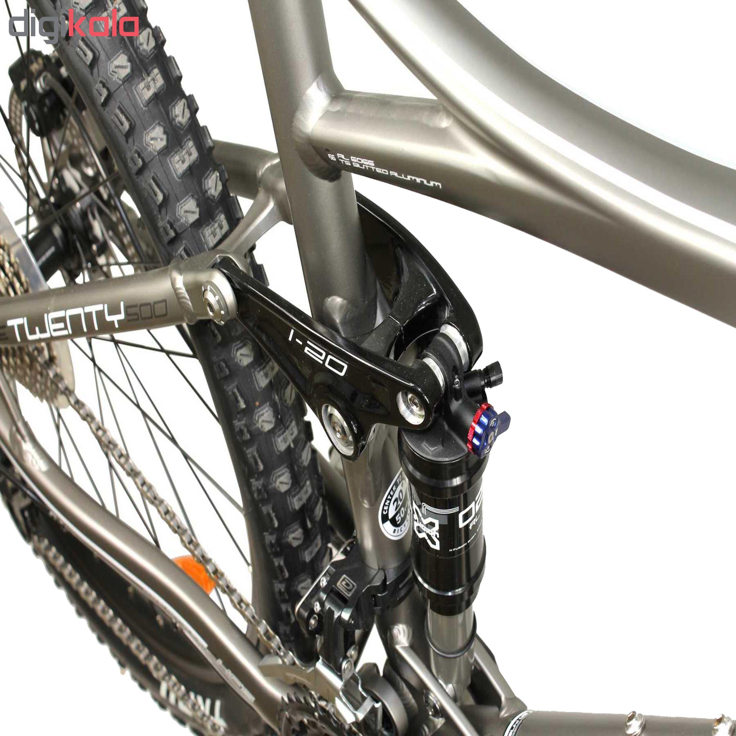 دوچرخه کوهستان مریدا مدل ONE-TWENTY 500 D سایز 26 main 1 3