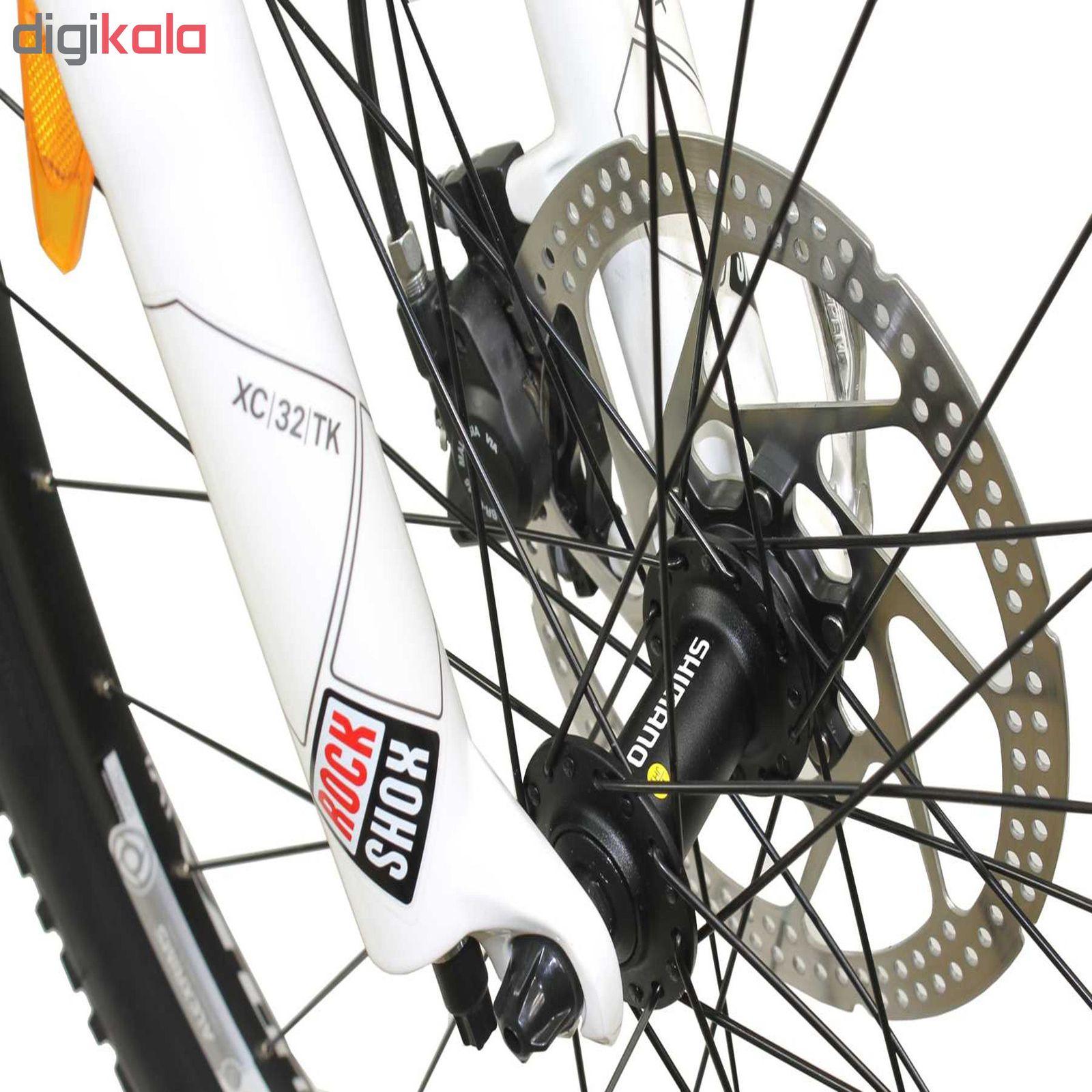 دوچرخه کوهستان مریدا مدل ONE-TWENTY 500 D سایز 26 main 1 7