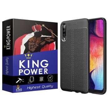 کاور کینگ پاور مدل A1F مناسب برای گوشی موبایل سامسونگ Galaxy A50/ A5 2019