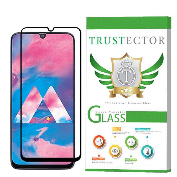 محافظ صفحه نمایش تراستکتور مدل GSS مناسب برای گوشی موبایل سامسونگ Galaxy A50