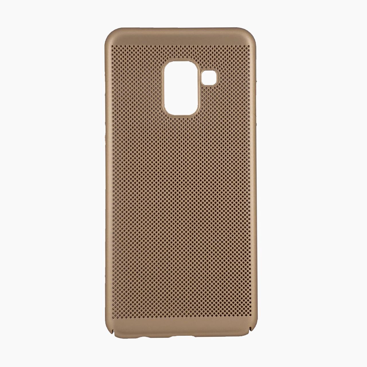 کاور مورفی مدل LML7 مناسب برای گوشی موبایل سامسونگ Galaxy A8 2018