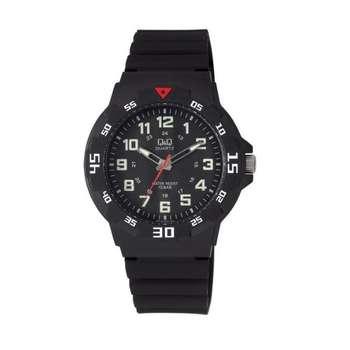 ساعت مچی عقربه ای مردانه کیو اند کیو مدل VR18J001Y
