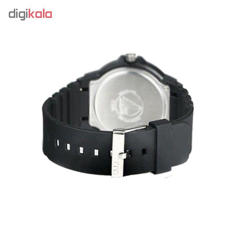 کد تخفیف                                      ساعت مچی عقربه ای مردانه کیو اند کیو مدل VR18J001Y