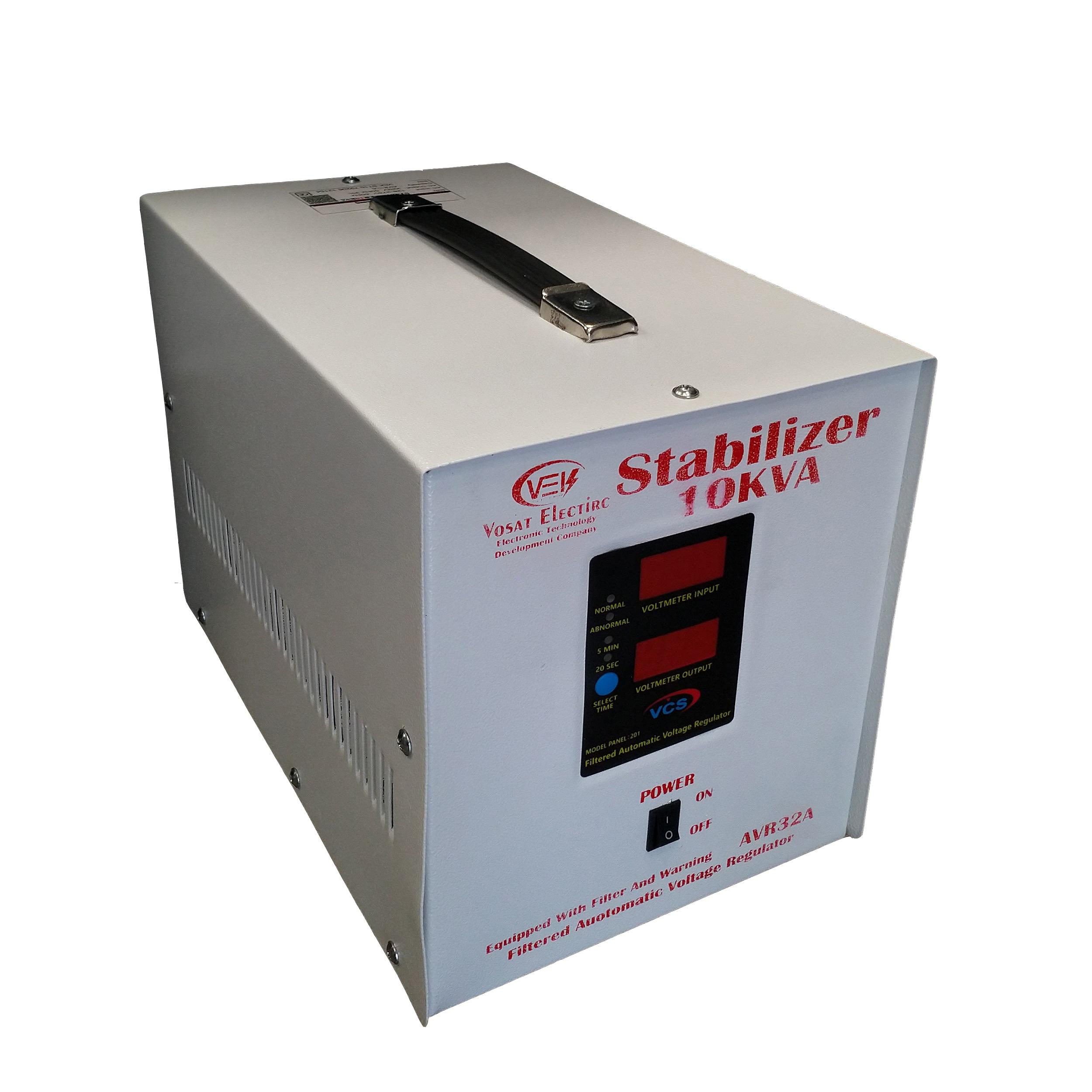 استابلایزر وسعت الکترونیک مدل VEK-10