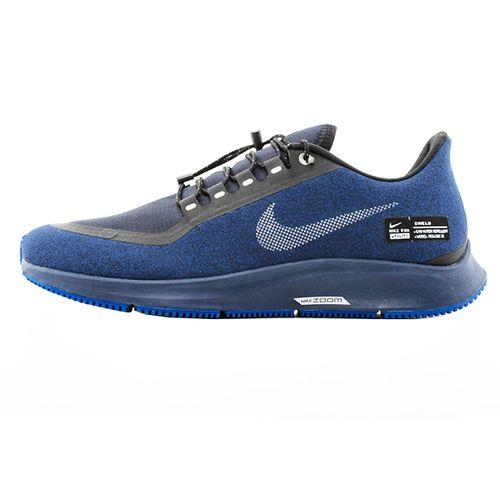کفش مخصوص دویدن مردانه نایکی مدل  zoom shield  کد 435609