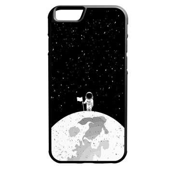 کاور طرح فضانورد کد 1105409063 مناسب برای گوشی موبایل اپل iphone 7/8