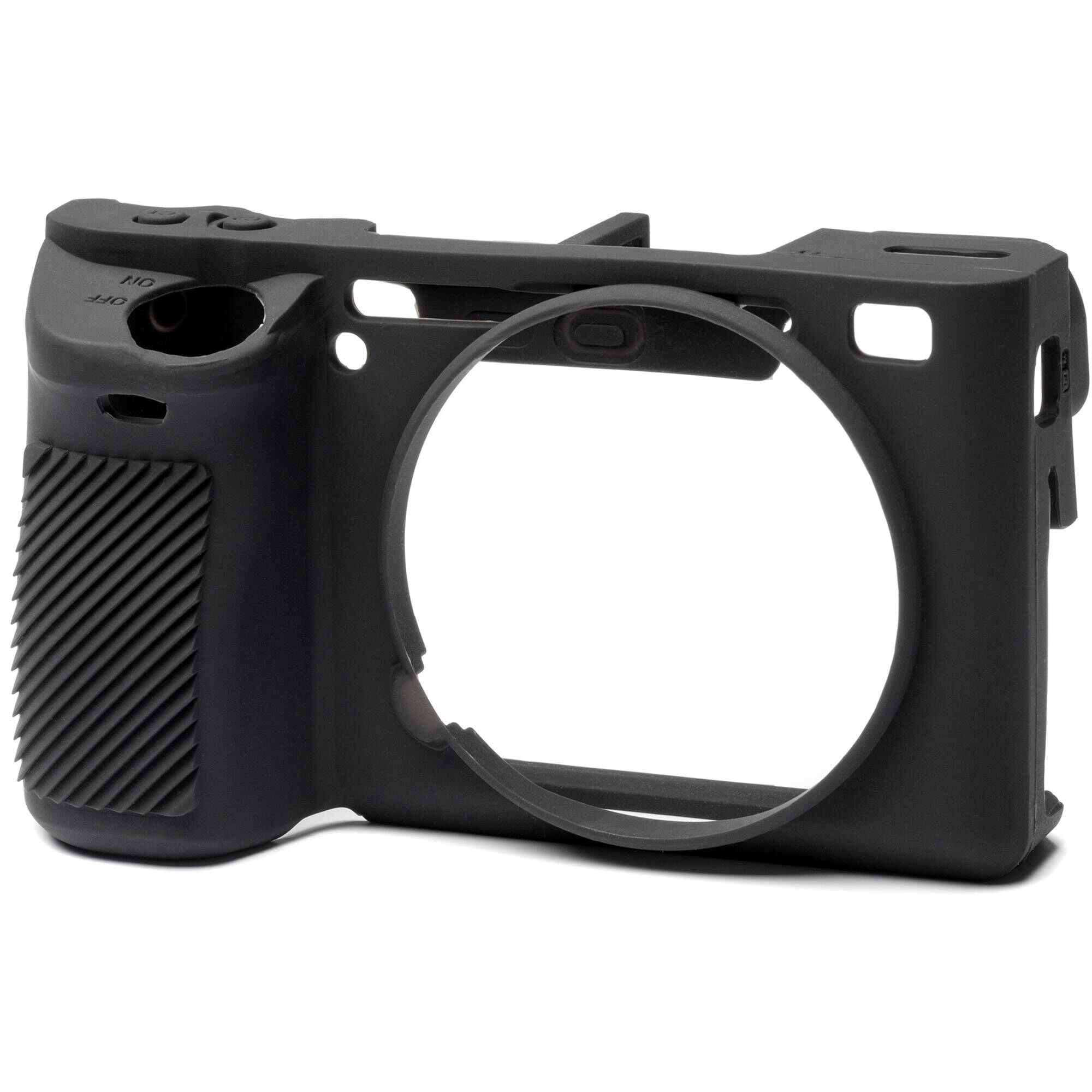 کاور دوربین پلوز مدل ILCE مناسب برای دوربین سونی A6500