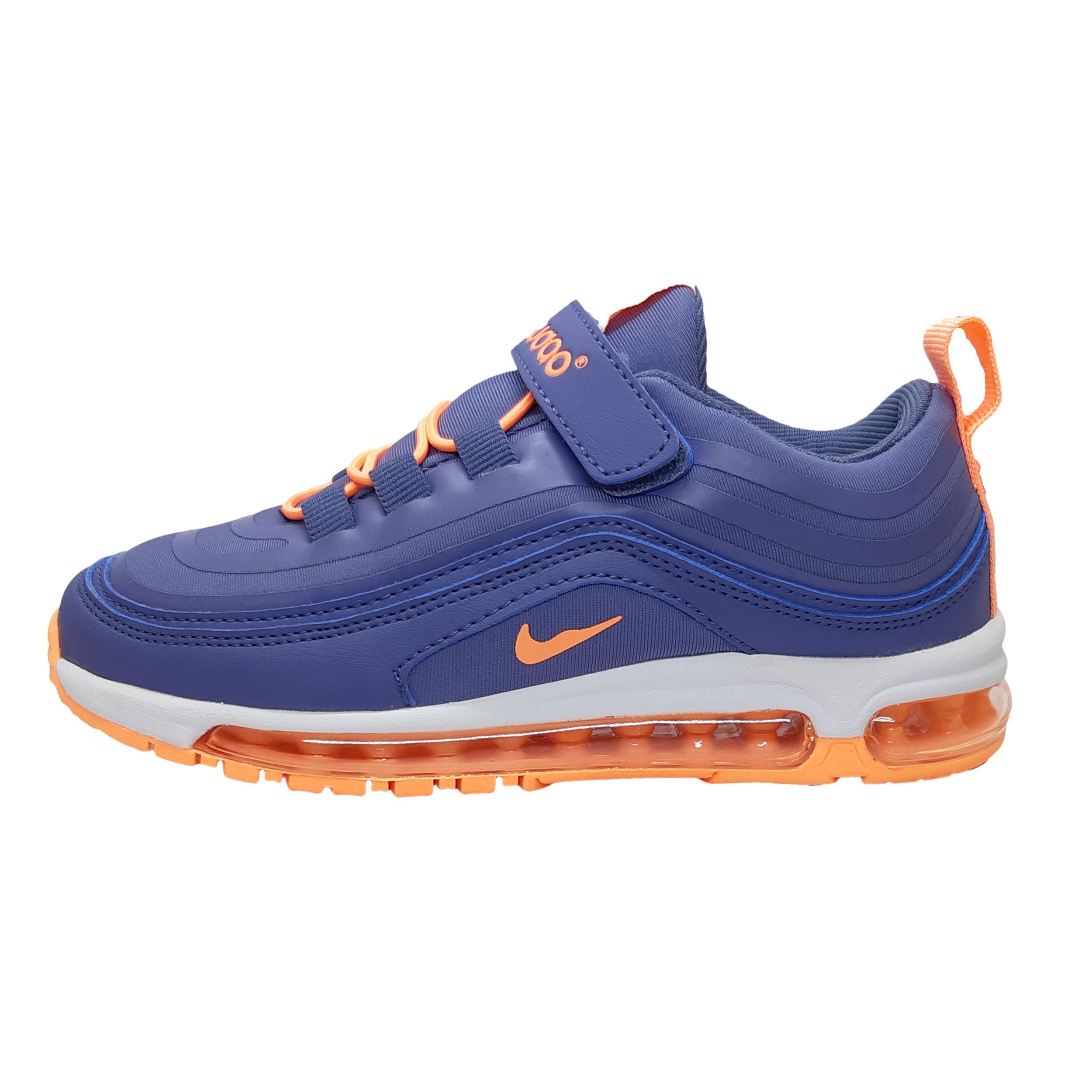کفش مخصوص پیاده روی دخترانه کد 3198