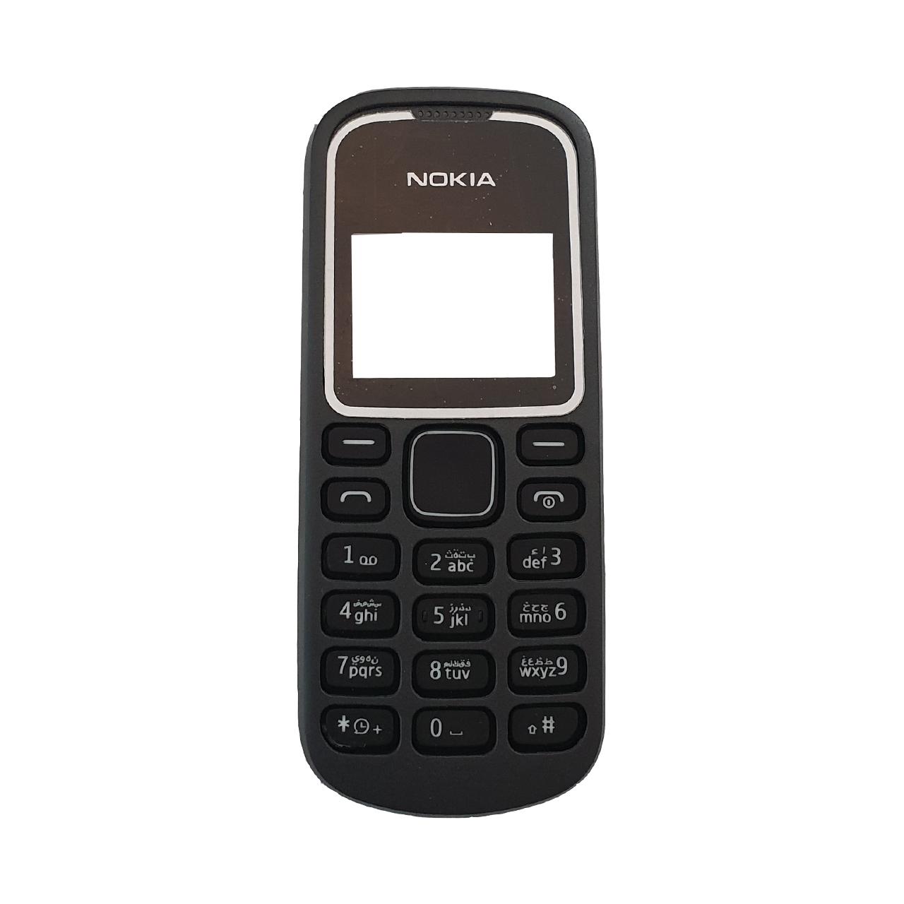 شاسی گوشی موبایل مدل GN-06 مناسب برای گوشی موبایل نوکیا 1280              ( قیمت و خرید)