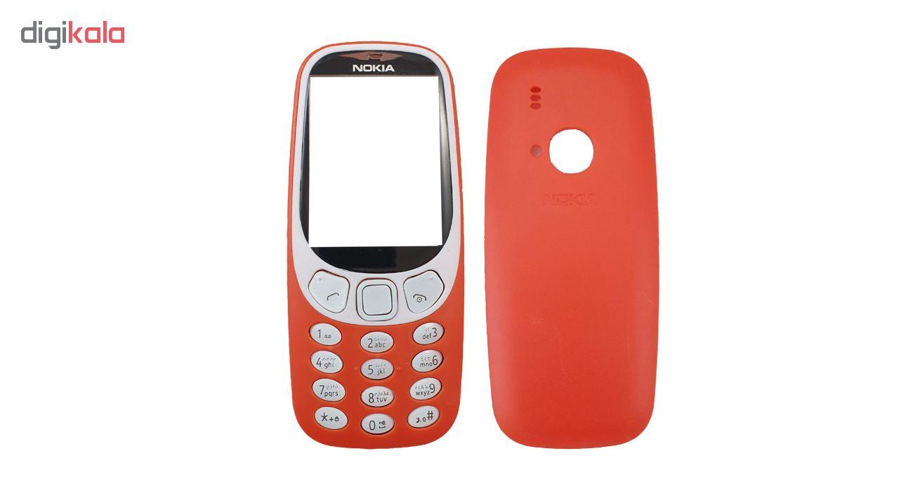 شاسی گوشی موبایل مدل GN-08 مناسب برای گوشی موبایل نوکیا 3310 main 1 2