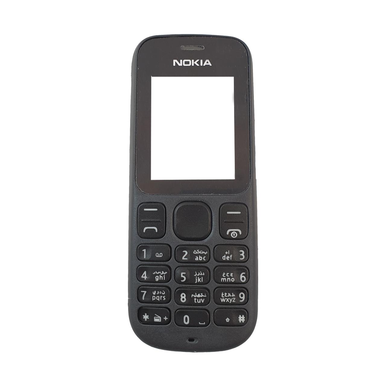 شاسی گوشی موبایل مدل GN-09 مناسب برای گوشی موبایل نوکیا 101              ( قیمت و خرید)