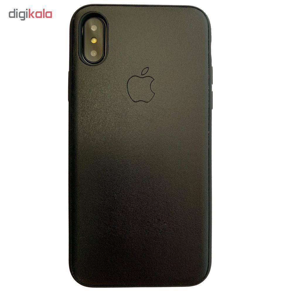 کاور مدل SL10 مناسب برای گوشی موبایل اپل iPhone XS MAX main 1 1