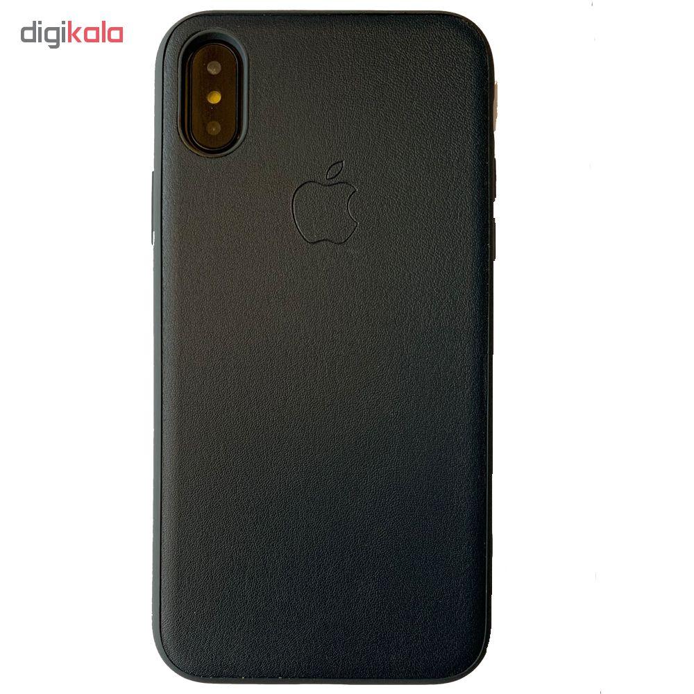 کاور مدل SL10 مناسب برای گوشی موبایل اپل iPhone XS MAX main 1 2